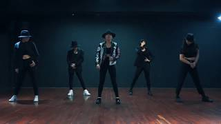 Michael Jackson - Smooth Criminal Remix | Buckey Choreography