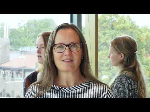 Välkommen till workshop med Susanne Rosenberg 7 oktober