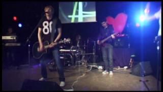 Break Free - Sion band @ InterTeen