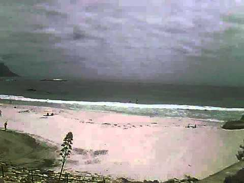 Timelapse Video – Glen Beach – 05/02/2011