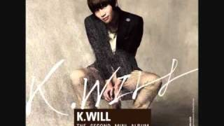 K.Will - My Heart Is Beating