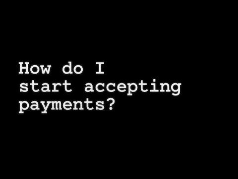 Payment Basics: Payments 101