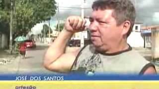 TV Verdes Mares no Ellery - MEU BAIRRO NA TV - 19/05/2009