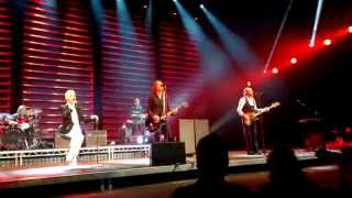Roxette - The Big L. (live in Prague 21.05.2015)