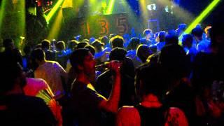 FLORIDA 135 FESTIVALAKO!!!! BOYS NOIZE & HOUSEMEISTER & ANDRES CAMPO & AITOR RONDA