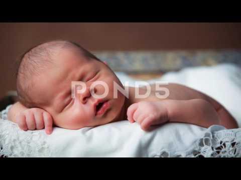 012334455 sleeping baby