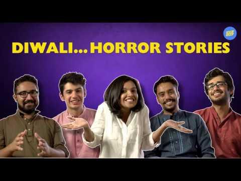 ScoopWhoop: Diwali... Horror Stories
