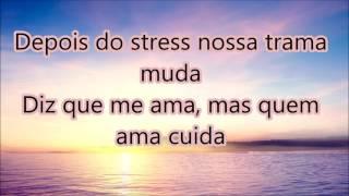 Sofia Oliveira - Eu Te Amo Tanto Letra/Lyrics