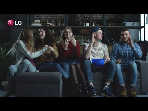 LG UN81 Product Video (English)