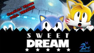 Sweet Dream (Short Film) Credits Theme -Full Version- (feat. Charles Ritz & Jayhan)