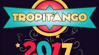TROPITANGO - Amy y su sonora - Sigo soñando - Novedades 2017