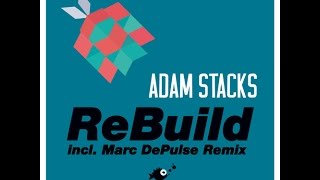 Adam Stacks - Waterfall feat. Luis Baltes