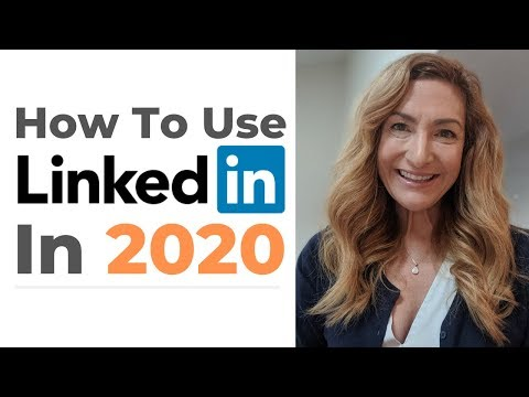 How To Use LinkedIn In 2020 photo