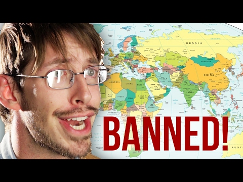 Reasons To Ban More Countries In The Travel Ban