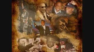 Nas - Ghetto Prisoners (Remix) ft. Erykah Badu