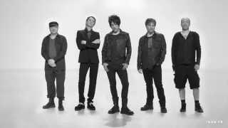 Indochine - Intro Black City Concerts