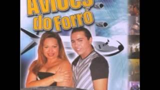 AVIÕES DO FORRÓ VOL 1-DOMINAR SEU CORAÇÃO-AMOR PRO