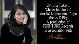 CINTHIA T.AZYU -CHHAOLEI CHO LIA