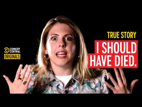 Getting Trapped at the Wrong Playboy Mansion (ft. Hanna Dickinson) - I Should Have Died - funny