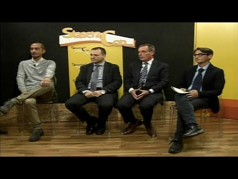 """(VIDEO) La Solidarietà va """"spesa"""": MCL raccoglie Alimenti sabato 30 novembre, per la Mensa dei Poveri di Caltagirone"""