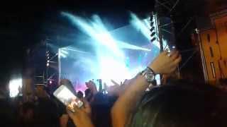 D.A.M.A Balada do Desajeitado BELIVE/FESTA DA JUVENTUDE 2015