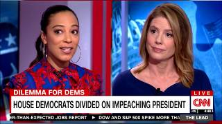 CNN POLL: 80% of Democrats Wanted Trump Impeached
