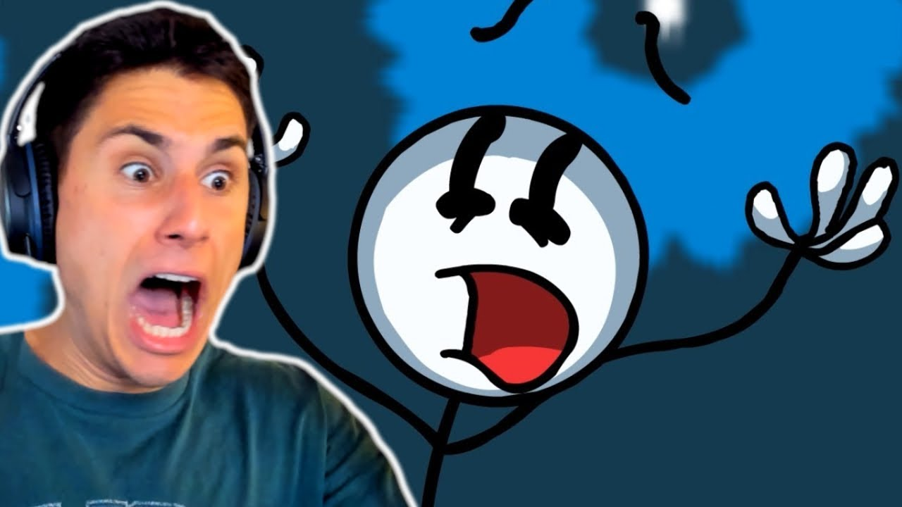 The Frustrated Gamer - Henry Stickmin IS GONE FOREVER?!