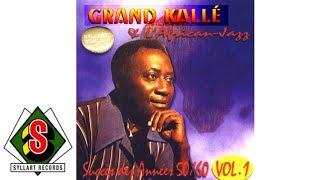 Grand Kallé & L'African Jazz - Indépendance Cha-Cha (audio)