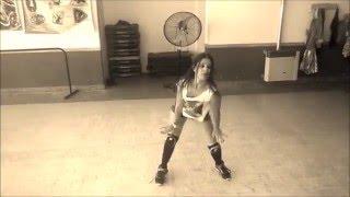 DeeWunn ft Marcy Chin - Mek It Bunx // coreografia: Lorena Dos Santos - Olavarria