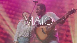 Daniela Araújo - Maio ft. Preto no Branco (EP Outono) [Clipe Oficial]