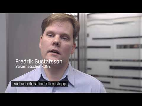 HISSMYTER DEL 2: Kan luften ta slut om man fastnar i en hiss?