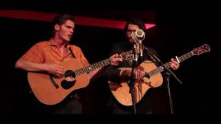 Hudson Taylor - Weapons // Emergent Sounds Presents Live In Cologne