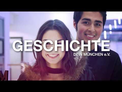 DEIN MÜNCHEN / GESCHICHTE