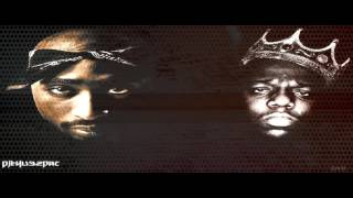 2Pac Remix - Am Hopeless Amp Feat Notorious Big 2016  (DjThuG)