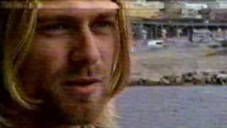 Kurt cobain - profile 1993 interview
