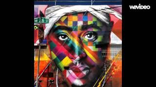 2Pac/Bone Thugs 'n' Harmony - Thug Luv Reggae RMX