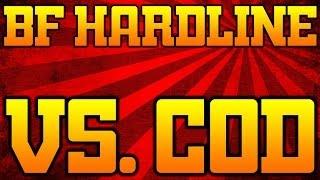 Battlefield Hardline vs. Call of Duty: Advanced Warfare!