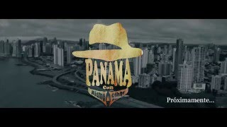 Panamá con Ritmo & Sabor - Trailer Oficial