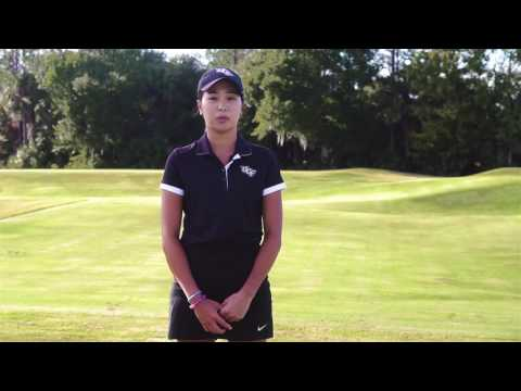 Ayaka Nakayama   2017 Believe Campaign