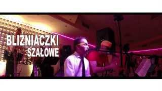 Zespół FREAK - CZADOMAN - Ruda tańczy jak szalona - Chodź na kolana - Bliźniaczki (cover)