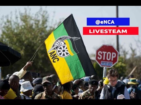 LIVE: ANC holds state of readiness meeting