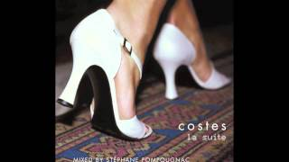 Hotel Costes vol. 2  De-Phazz - Jazz Music