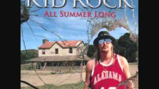 Kid Rock- All Summer Long Cover