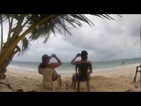 Little Corn Island, Nicaragua – Official – GoPro HD