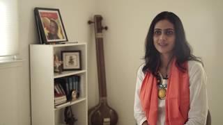 Ranjita Swamy - Artist Profile