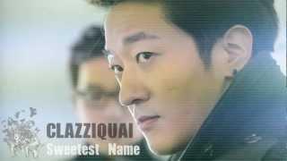 클래지콰이(Clazziquai Project) - Sweetest Name from 5th album (Shooting sketch video)
