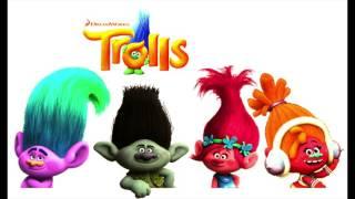 !!!!!Trolls -  Can't stop the feeling - polish version - BEZ KOŃCA!!!!!