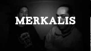 BLACK MONKEYS CLIP SHOW • MERKALIS