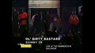 Ol'Dirty Bastard - Shimmy Shimmy Ya