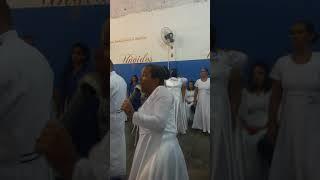 Miss Celina Nunes na Deus Que Tudo Vê